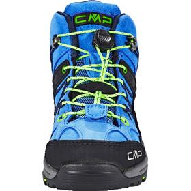 CMP Campagnolo Rigel Mid WP Trekking Shoes Kinder royal-frog